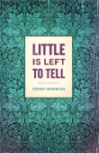 LittleLeftToTell_Cover_SMALL copy